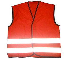 Traffic safety vest reflective vest supplier