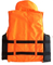 Floatation jacket boating life jacket vest