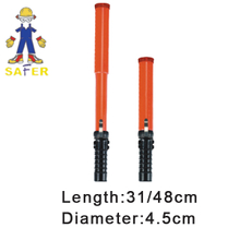 China traffic baton and traffic baton light factory