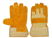 1236 combination working gloves