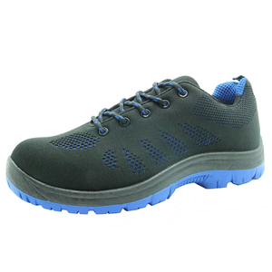 SP8080 new pvc injection sport safety shoes