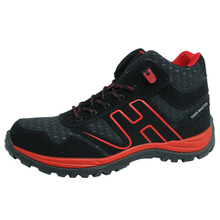 BTA008 New PU Injection Sport Work Boots Shoes