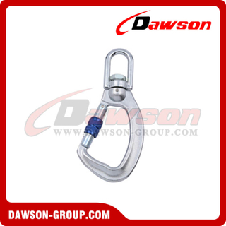 High Tensile Steel Alloy Snap Hook DS-YIH019S