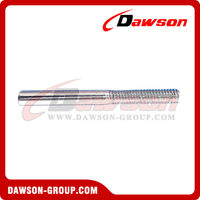 Stainless Steel Swage Stud With External Thread