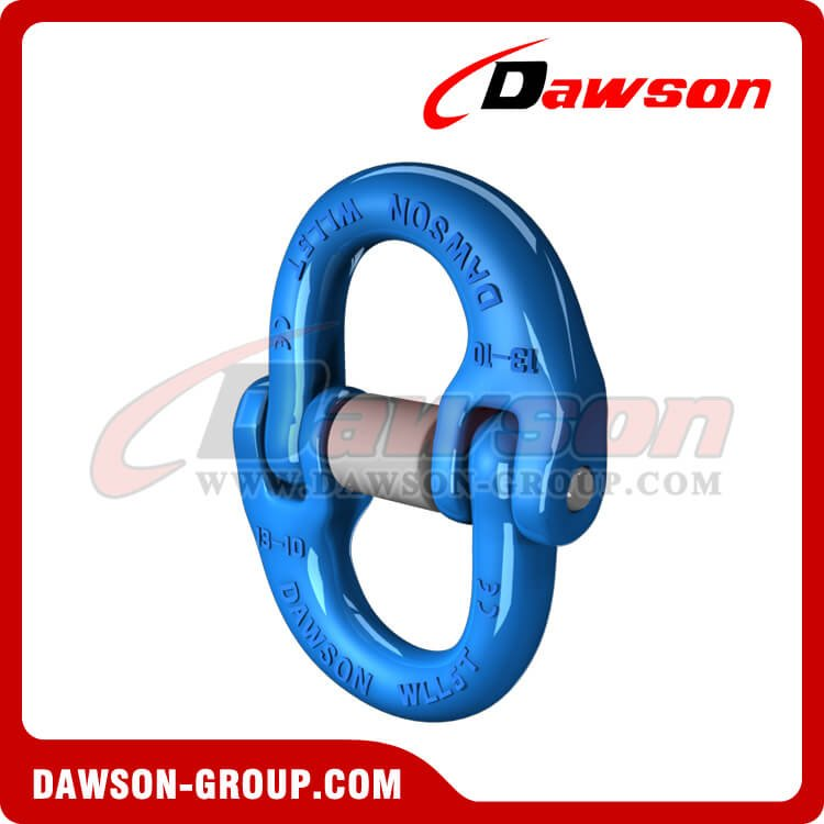 DS1002 G100 Japanese Type Connecting Link for Lifting Chain Slings
