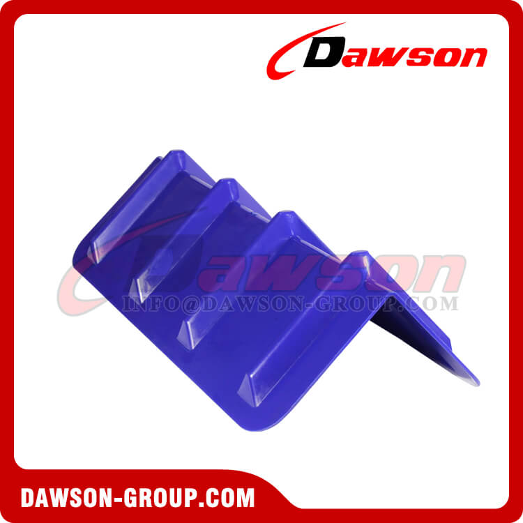 4'' Ratchet Tie Down Lashing Strap Plastic Edge Protector for U.S. Market, America Market - Dawson Group Ltd. - China Manufacturer, Supplier, Factory
