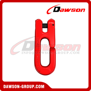 DS389 G80 Forged Alloy Steel Clevis Choker Hook