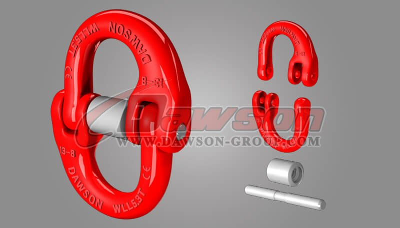 Grade 80 European Type Connecting Link, G80 Connecting Link for Lifting Slings - China Manufacturer Supplier.jpg