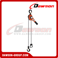 DS-DX Hand Lever Hoist with Lifting Chain