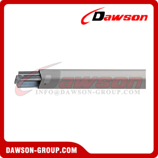 Heavy Duty Aluminum Decking Beam