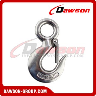 Stainless Steel S320 Cargo Hook