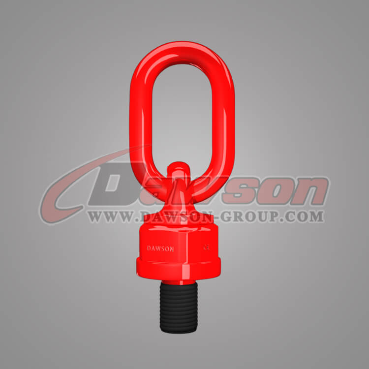 Grade 80 Lifting Screw Point, G80 Swivel Lifting Points, Lifting Equipment - China Manufacturer