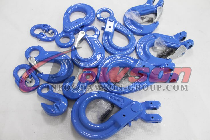 G100 Prodcuts for Chain Slings - Dawson Group Ltd. - China Supplier