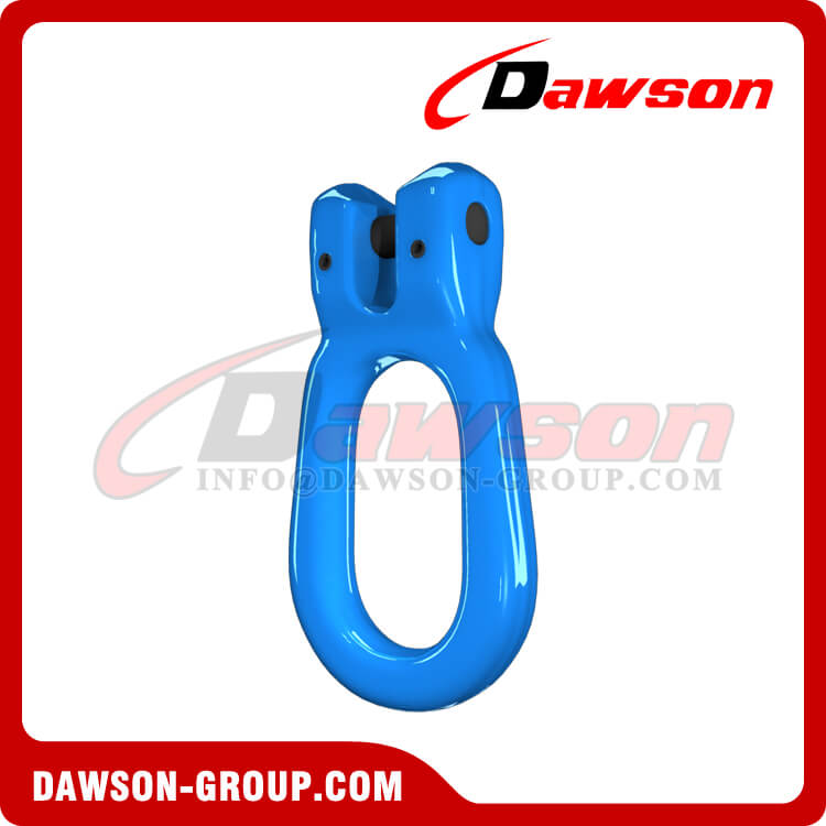 G100 Clevis Link for Container Lifting - Dawson Group Ltd. - China Factory