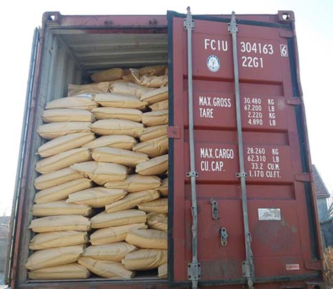 Carboxymethyl Cellulose Oilfield Grade