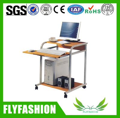 Workstation Laptop Table with Wheels (PC-17)