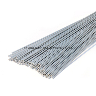 1 x 2 non galvanized welded wire