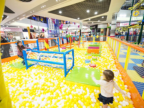candy theme indoor playground (4)
