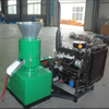 CE Diesel Engine Wood Pellet Making Machine for Home Using