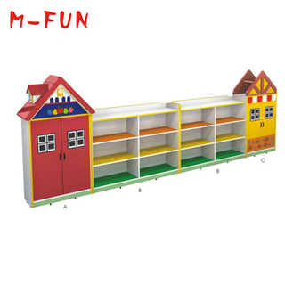 Popular Toy Display Cabinet