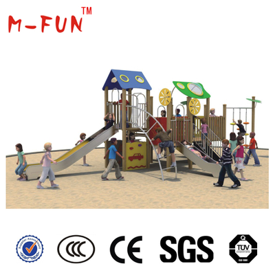 Kids outdoor games