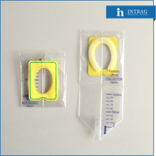 Disposable Paediatric Urine Collector 100ml