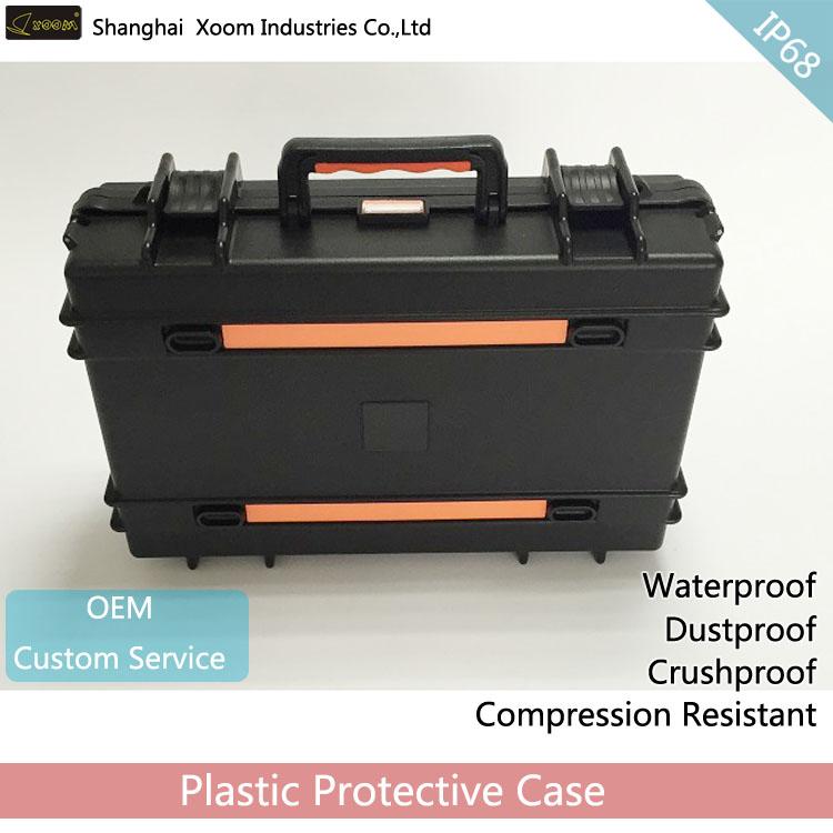 X-A3501 Waterproof laptop case.JPG  sc 1 st  Shanghai Xoom waterproof box & Watertight Hard Plastic Laptop Case Outdoor Computer Equipment ...