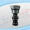 SLV06M-B Series Shuttle Valve (Ball Type)