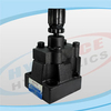 QDB Series Throttle Valves
