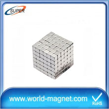 Top Sale 4mm Neo Cube Buckyball