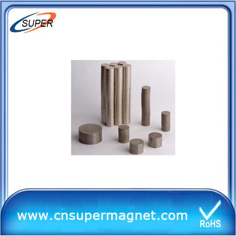 High Quality 4*4 Sintered Smco Magnet
