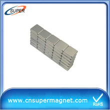 Strong Magnetic block 35H Neodymium magnet Block