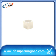 cheap rare earth magnets/N35 ndfeb magnet in China