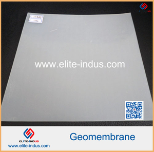 LDPE Geomembrane / LDPE Pond Liner