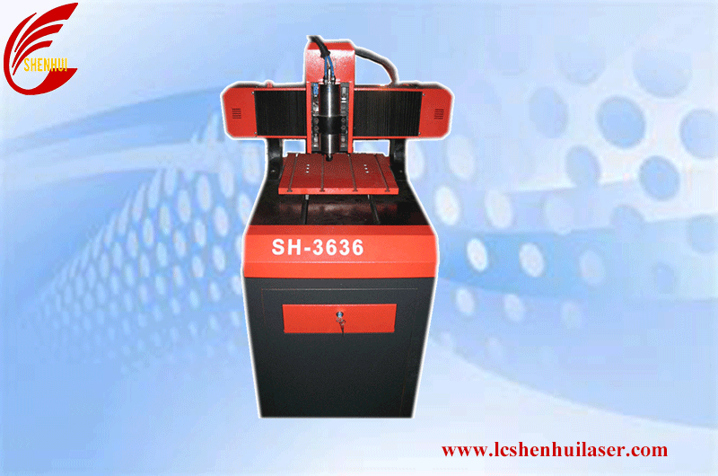 Machine de routeur 3636 CNC