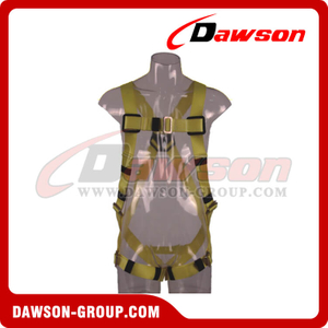 DS5134 Safety Harness EN361