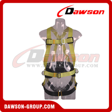 DS5124A Safety Harness EN361