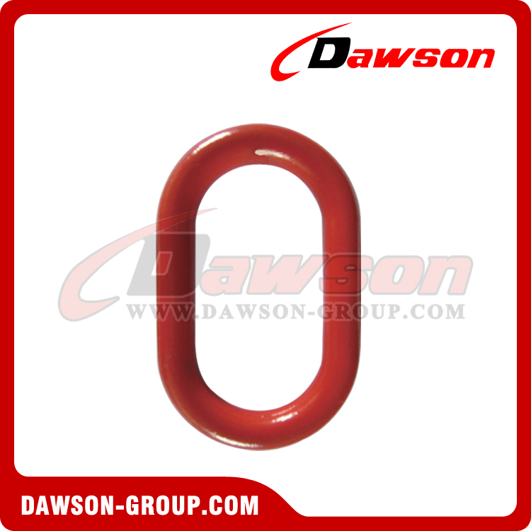 DS487 G80 EUROPEAN TYPE MASTER LINK - DAWSON GROUP LTD. - CHINA MANUFACTURER SUPPLIER