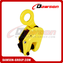 DS-SCDH Type Vertical Plate Clamp