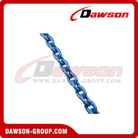 Grade 100 Alloy Lifting Chain