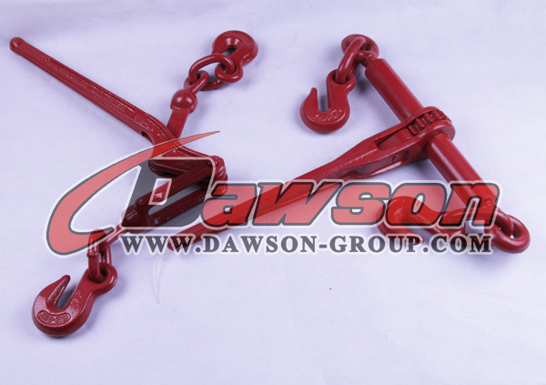 G100 Ratchet Type Load Binders - Dawson Group - China Manufacturer Supplier