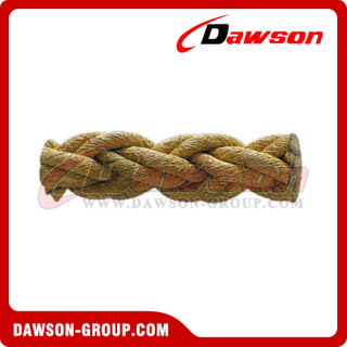 High Strength Wear Resistant Towing Rope