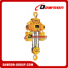 Electric Hoist 10ton for Chain Block