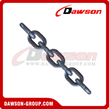 Grade 100 Alloy Load Chain