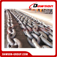 R3 Grade Offshore Mooring Chain for Offshore Oil Platform
