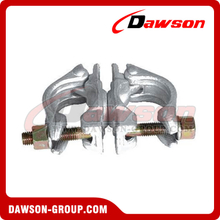 DS-A024 German Type Swivel Coupler