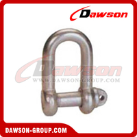 BS 3032 Large Dee Shackle