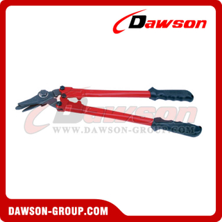 DSTD1301 Tubular handle Steel Strap Cutter