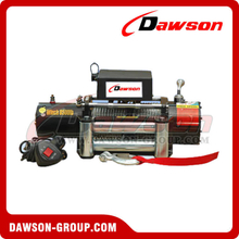 4WD Winch DG8500 - Electric Winch