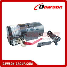 4WD Winch DG4500 - Electric Winch